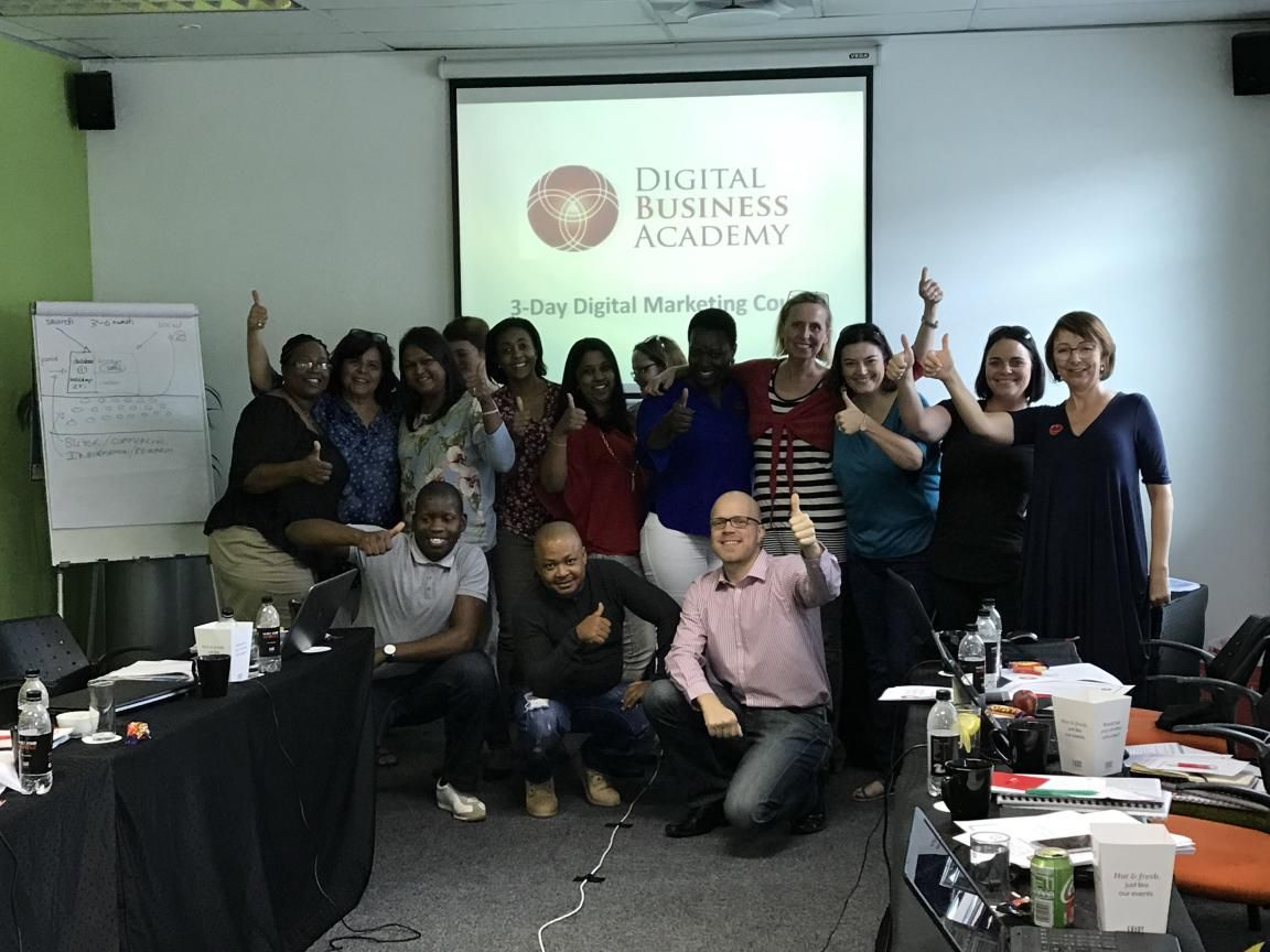 Digital Marketing Courses South Africa